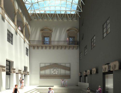 "Museo Archeologico Regionale ""Antonino Salinas"""